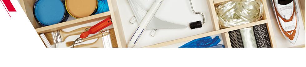 Expertise of Gazechim composites UK
